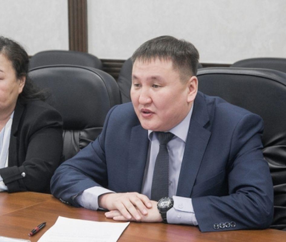 В отношении главы Оймяконского района возбуждено уголовное дело о злоупотреблении должностными полномочиями