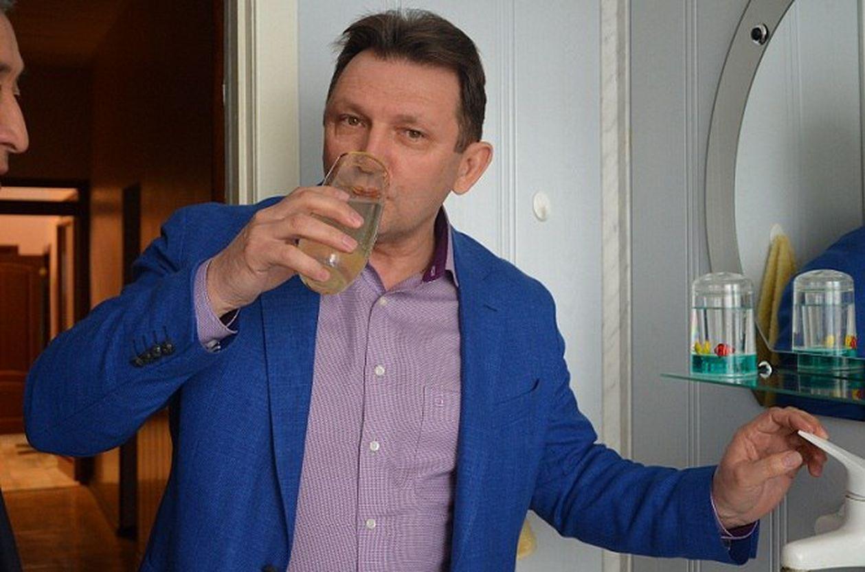 В Якутске возбуждено уголовное дело в отношении бывшего директора «Водоканала»