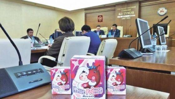 Продолжается суд о признании банкротом «Туймаада-Агроснаб»
