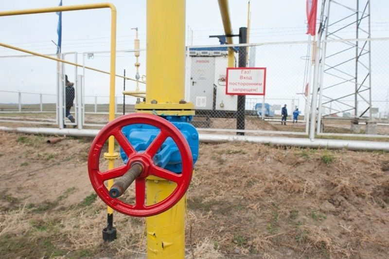 В правительстве Якутии обсудили задачи по социальной газификации населённых пунктов