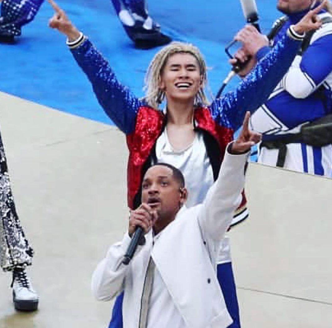Якутский танцор рассказал о своем участии в церемонии закрытия Мундиаля