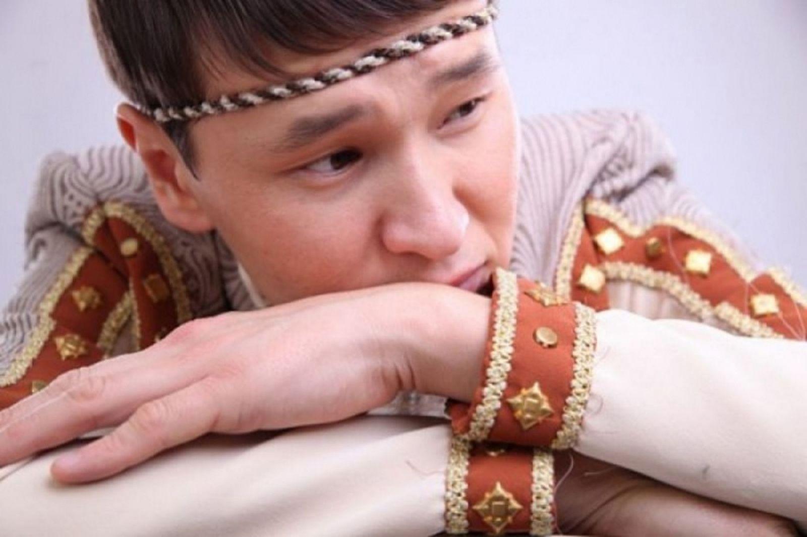 Осужденный певец Виктор Иванов-Сиэйэ Уола поселился в Доме Арчы