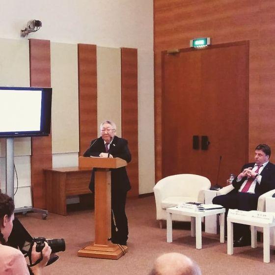 Егор Борисов предложил освободить сельскохозяйственные предприятия от налога