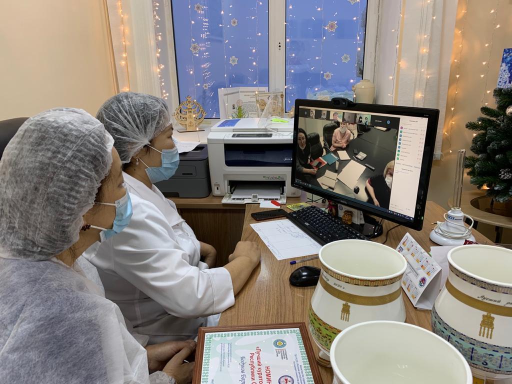 Якутские онкологи подвели итоги года
